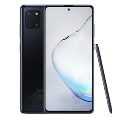 Picture of Samsung Galaxy Note 10 Lite