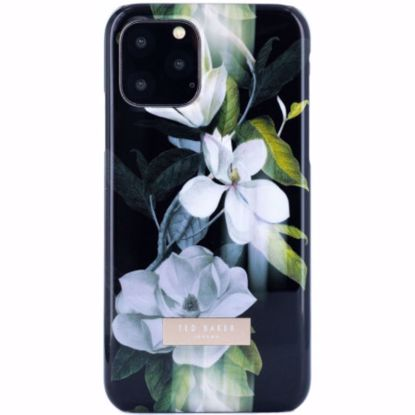 Picture of Ted Baker Ted Baker Hard Shell Case for Apple iPhone 11 Pro Max in Opal