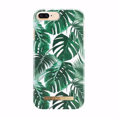Picture of iDeal Of Sweden iDeal Of Sweden Monstera Jungle for Apple iPhone 8+/7+/6s+