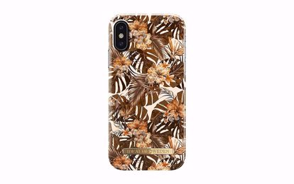 Picture of iDeal Of Sweden iDeal Of Sweden Autumn Forest for Apple iPhone XS/X