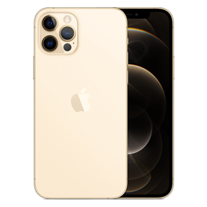 Picture of Apple iPhone 12 Pro 128GB Gold (MGMM3B)