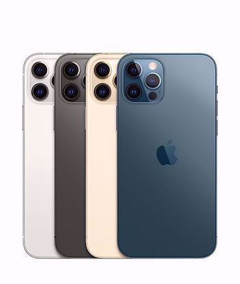 Picture of iPhone 12 Pro 256GB